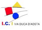 Istituto Comprensivo I° Via Duca d'Aosta logo