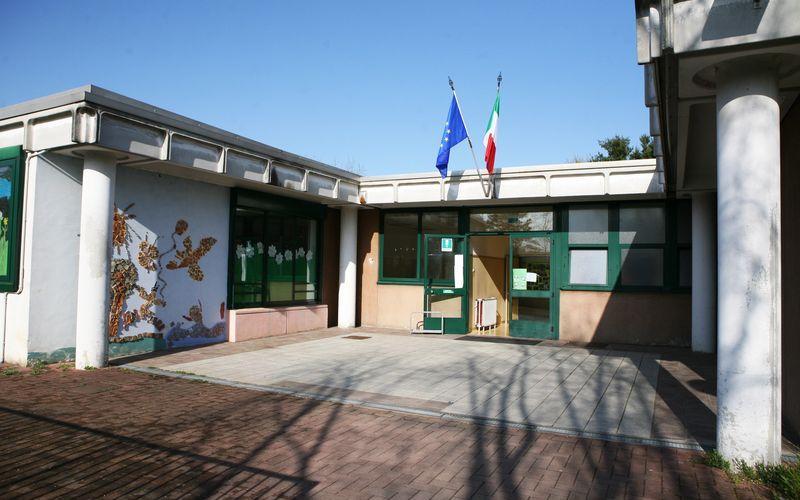 Scuola dell'infanzia M. Montessori