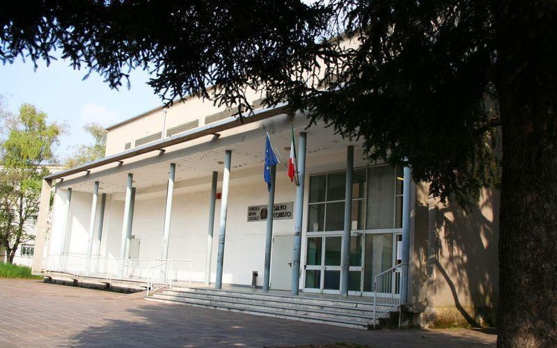 Scuola secondaria di primo grado S. D'Acquisto